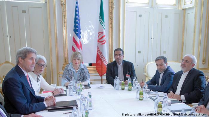 Переговори по іранській ядерній програмі у Відні, 27 червня