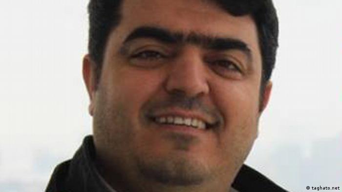 اسماعیل عبدی، دبیرکل کانون صنفی معلمان