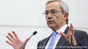 Christopher Pissarides Nobelpreisträger Wirtschaft
