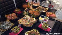 Marroko Ramadan Mahlzeit