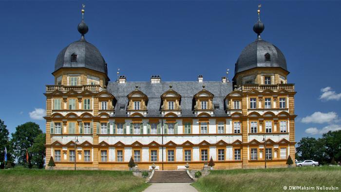Дворец Зеехоф