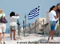 Grčki turizam bori se protiv krize i - predrasuda