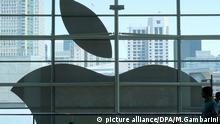Apple startet ins Streaming-Geschäft