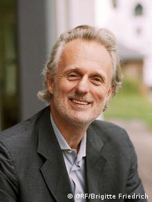Bachmann-Preis 2015 Juryvorsitzender Hubert Winkels