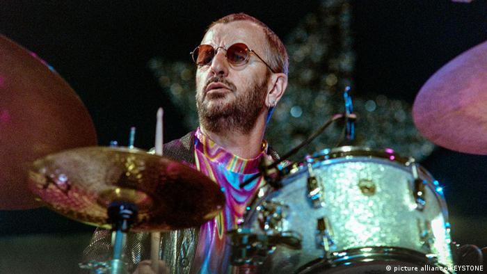 Bildergalerie Ringo Starr - All Starr Band