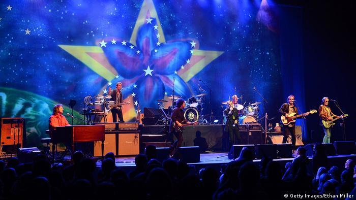 Ringo Starr - All Starr Band