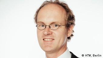 Sebastian Dullien - Hans Böckler Vakfı