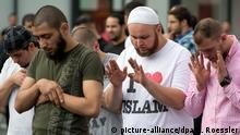Symbolbild Salafisten