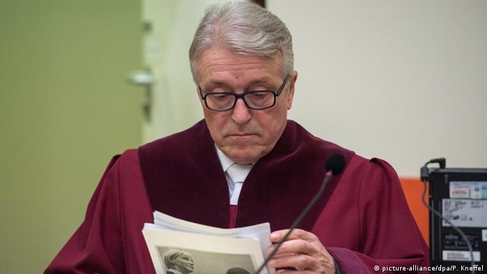 procurador-geral Herbert Diemer