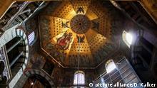 Bildergalerie Aachener Dom Aachener Dom