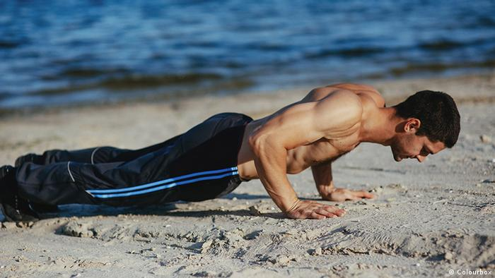 30.06.15 Fit&Gesund Fettkiller Muskeln