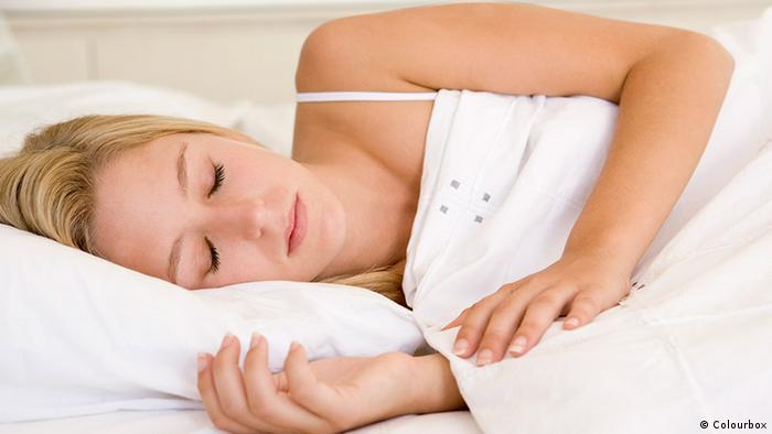 30.06.15 Fit&Gesund Fettkiller Schlafen