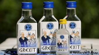 Η ελληνική κρίση τροδοφότησε τα στερεότυπα