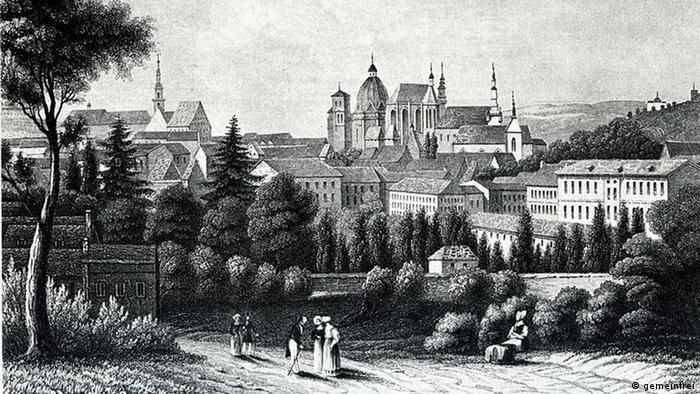 1835 год