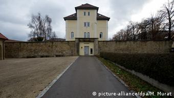 Zentrale Stelle der Landesjustizverwaltungen zur Aufklärung nationalsozialistischer Verbrechen Ludwigsburg