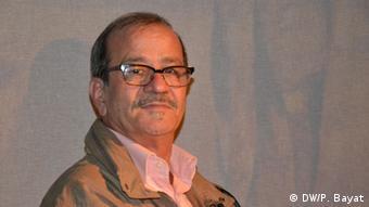 Javad Talee, Journalist und ehemaliger Kollege der DW-Farsi