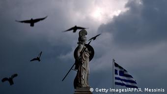 «Τα υποτιμητικά πρωτοσέλιδα στο απόγειο της δημοσιονομικής κρίσης διαβάζονται σήμερα σαν από μια άλλη, μακρινή εποχή»