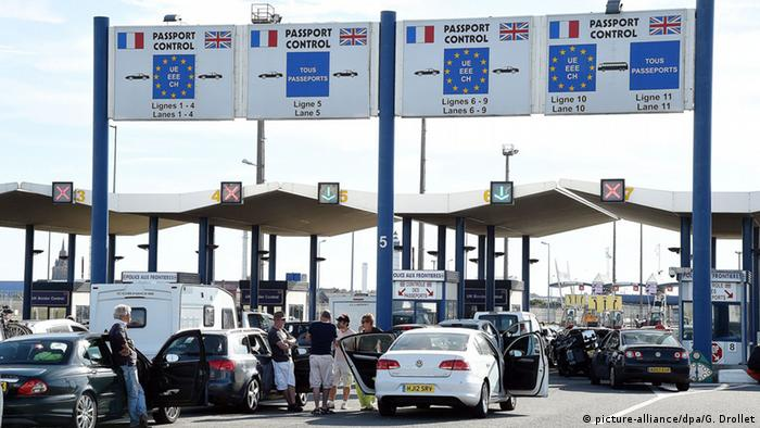 Eurotunnel appeals for bankruptcy protection