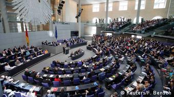 Μέρκελ και Σόιμπλε πρέπει να λάβουν εντολή διαπραγμάτευσης από τη Bundestag