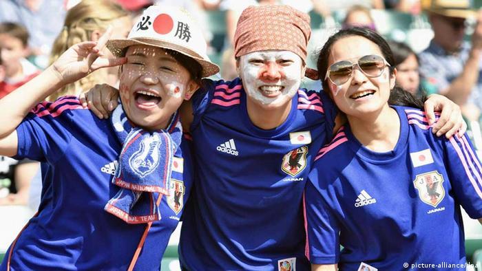Frauenfußball-WM: Japan ist im Finale