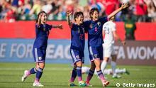 Frauenfußball-WM: Japan besiegt England im Halbfinale