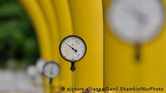В українські газові труби не вкладаються достатні кошти, аби підтримувати їх у належному стані