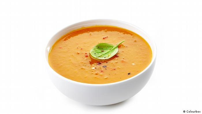 Symbolbild - Suppe (Colourbox)