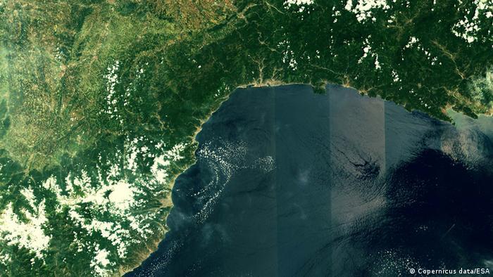 Північний берег Адріатики