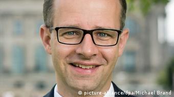 Michael Brand CDU MdB