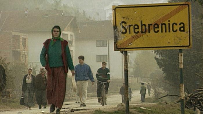 Kinkel tvrdi da nije imao pouzdanih informacija o tome šta se zbiva u Srebrenici