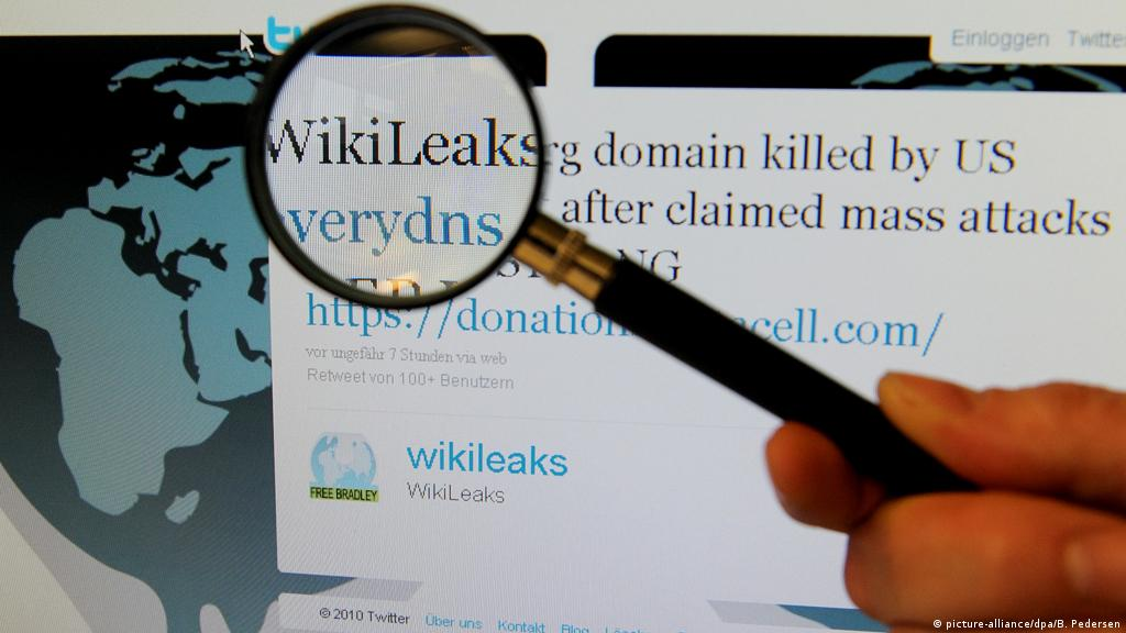 wikileaks struggling insurrection essay • wikileaks is an international, online, self-proclaimed not-for-profit organisation that publishes submissions of undisclosed and secret information, news leaks, and highly classified media from anonymous sources and whistleblowers.