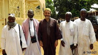 Guinea-Bissau - Imam-Ausbildung