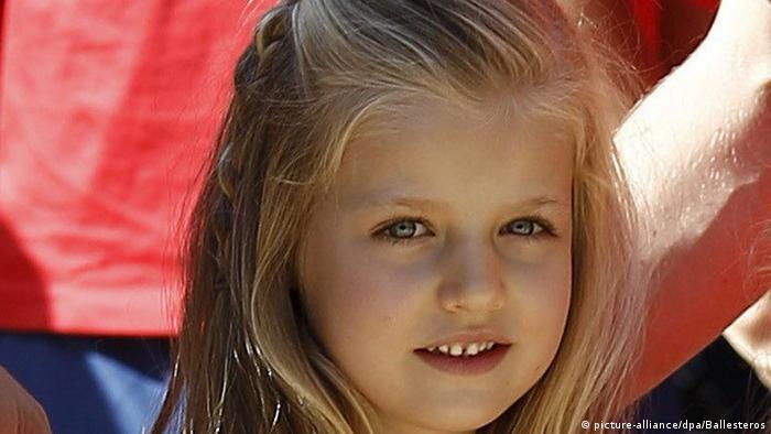 Prinzessin Sofia von Spanien in Madrid