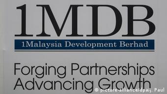 1 MDB Fond 1Malaysia Development Berhad