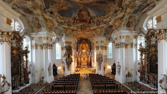 Igreja Wieskirche