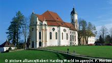 Welterbe Wieskirche