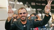 Hall of Fame - Ringo Starr
