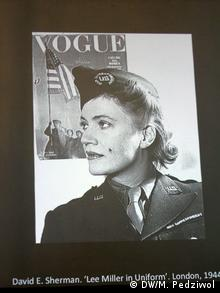 Ausstellung - Lee Miller in Albertina