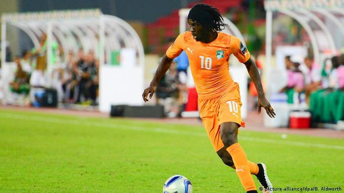 Afrika-Cup 2015 Elfenbeinküste gegen Algerien