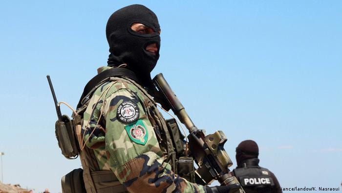 Tunesien Sousse Sicherheitsvorkehrungen nach Amoklauf
