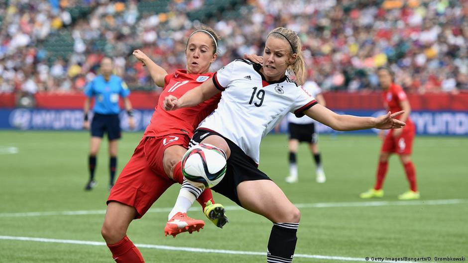 Deutschland England Liveticker