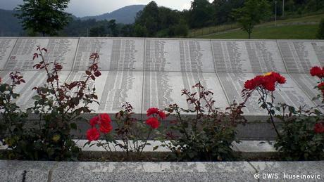 Суд знизив ступінь відповідальності Нідерландів за різанину в Сребрениці