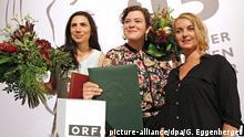 Nora Gomringer Bachmann Preis
