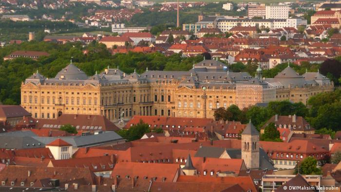 Residência de Würzburg
