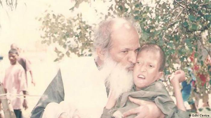 Abdul Sattar Edhi Local Heroes