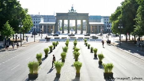 BdT Deutschland Brandenburger Tor