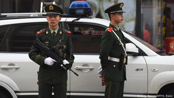 Image result for China, police, photos