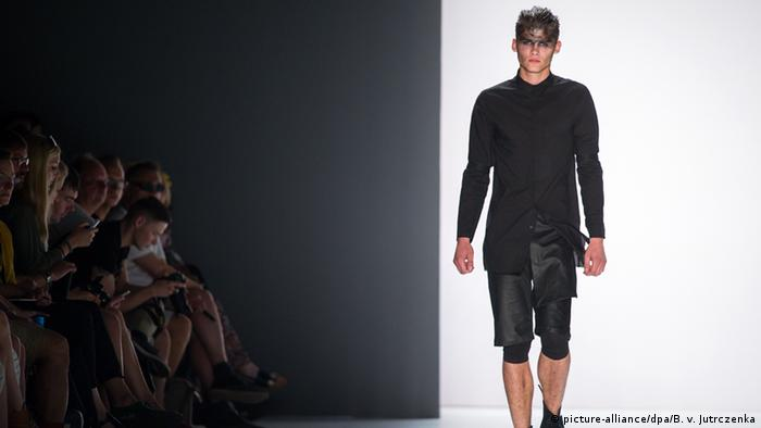 Bildergalerie Fashion Week Berlin