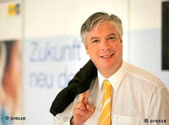 Harald Leibrecht (FDP) ist besorgt über Russlands Entwicklung