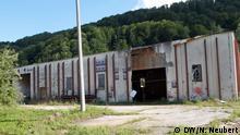 Bosnien-Herzegowina 20 Jahre Srebrenica
